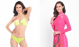 Thí sinh Hoa hậu VN từng được trả 2.600 USD để đi 'tiệc thân mật'