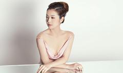 Jennifer Phạm hủy hết show vì mổ viêm ruột thừa gấp