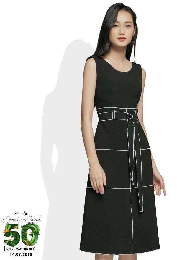 IVY moda khuyến mãi 50% với Fresh & Flash - 6