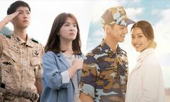 Đặt lên 'bàn cân' dàn diễn viên 'Hậu duệ mặt trời' bản Việt và Hàn