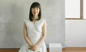 Marie Kondo - Người Nhật ngăn nắp nhất dạy thế giới cách 'vứt đồ'