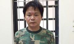 Lĩnh án 17 năm tù vì phút nóng giận trong lò mổ lợn