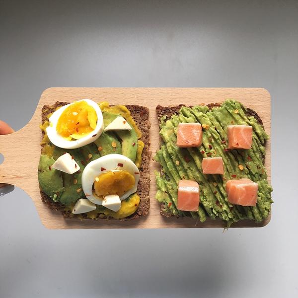 Suji lên thực đơn trước cho cả tuần, lựa chọn nguyên liệu tươi ngon và tính toán hàm lượng calories sao cho không nạp quá 1.500 kcal mỗi ngày.