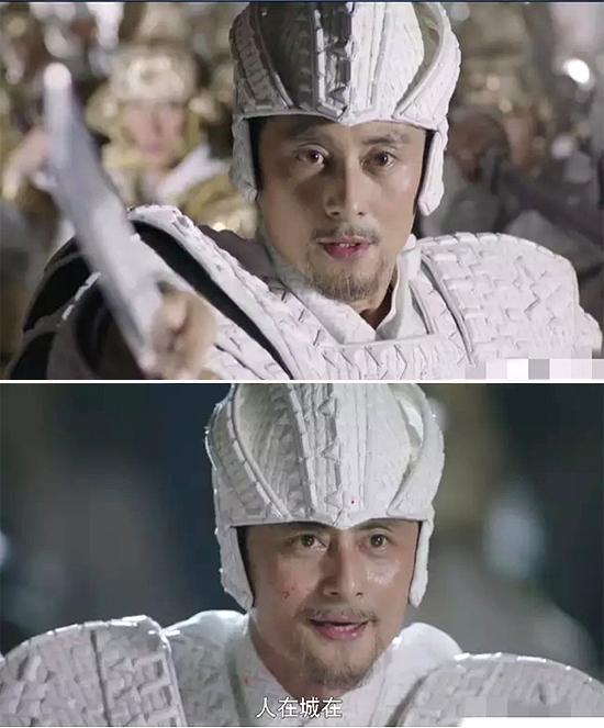 Khán giả bóc phốt Phù Dao Hoàng hậu dùng đạo cụ
