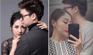 Hôn phu của Tú Anh phủ nhận mời Văn Mai Hương dự đám cưới