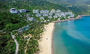 6 thiên đường nghỉ dưỡng ven biển tại Việt Nam