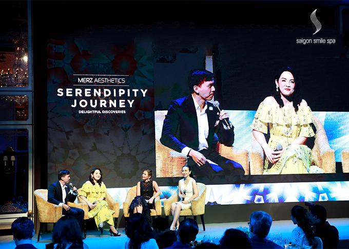 Saigon Smile Spa lập hattrick giải thưởng làm đẹptại IMCAS 2018 - 6