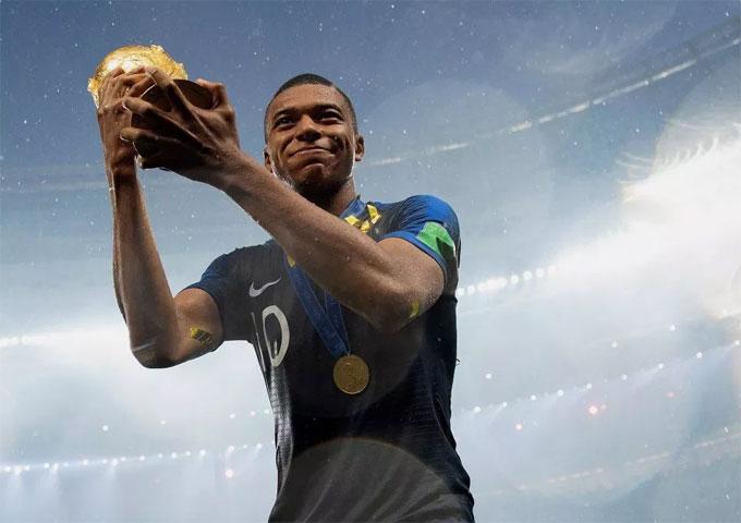 Mbappe kiếm được những khoản tiền nào từ World Cup