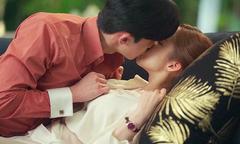 4 nụ hôn 'ngọt đến khó quên' của 'Thư ký Kim sao thế'