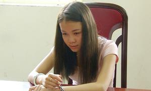 Hot girl 18 tuổi 'xách' thuê ma túy kiếm tiền