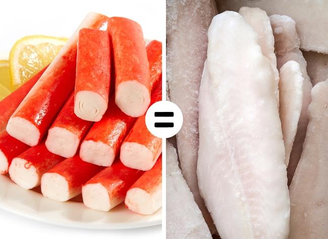 9 loại thực phẩm không nên mua ở siêu thị