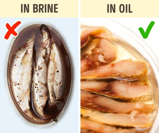 9 loại thực phẩm không nên mua ở siêu thị - 1