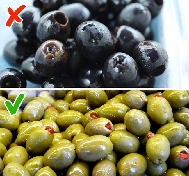 9 loại thực phẩm không nên mua ở siêu thị - 5