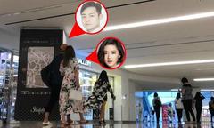 'Mợ chảnh' Jeon Ji Hyun và ông xã 'trốn con' đi hẹn hò