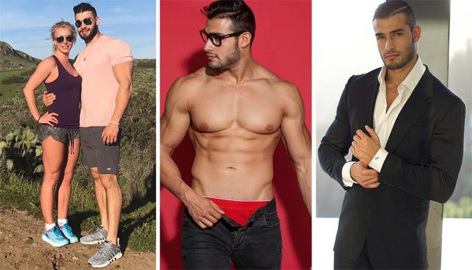 Chàng trai Ảrập đã thay đổi ngoạn mục nhờ giảm cân.