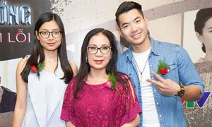 Trương Nam Thành đi sự kiện sau 2 năm 'ở ẩn' và cưới vợ