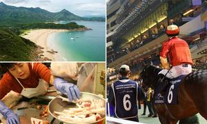 10 điều nên làm để trở thành 'du khách biết tuốt' ở Hong Kong