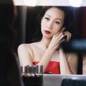 Lều Phương Anh thừa nhận mới 'tút' nhan sắc ở Hàn Quốc