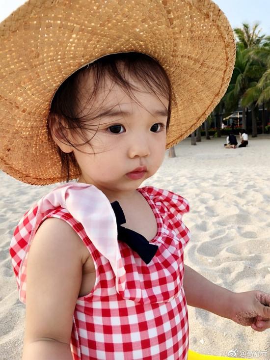 Con gái của Cao Vân Tường - Đổng Tuyền.