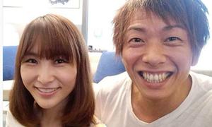 'Vua phim sex Nhật' Ken Shimizu kết hôn với nhà văn sau 4 năm hẹn hò