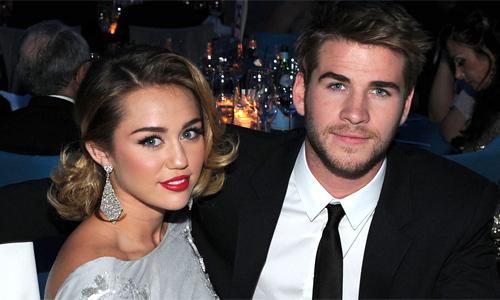 Miley Cyrus bị đồn chia tay Liam Hemsworth vì bất đồng chuyện sinh con