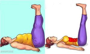 4 nguyên tắc cần tuân thủ để giảm mỡ bụng trong thời gian ngắn