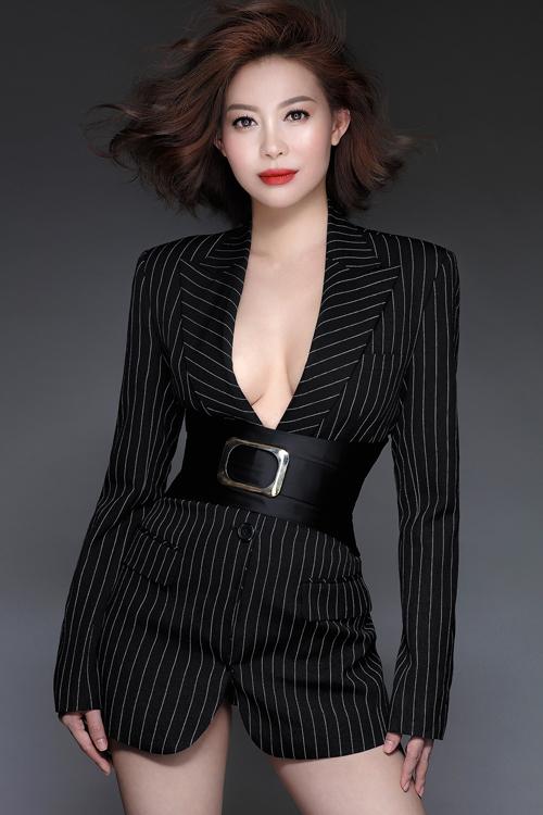 HD Korea Clinic tài trợ thẻ làm đẹp cho thí sinh Miss Suppranational Viet Nam - 2