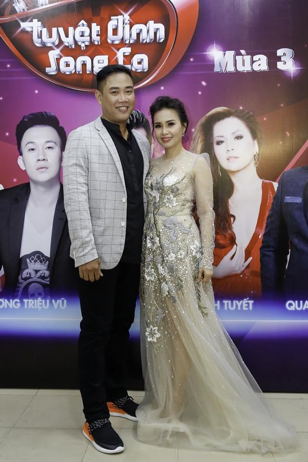 Vợ chồng Cẩm Lu - Minh Vy kết hôn năm 2004 và có hai con gái Cẩm Uyên và Cẩm Anh. Họ luôn đồng hành cùng nhau trong công việc và được khán giả yêu mến bởi cuộc sống hạnh phúc, giản dị bên nhau.Thời gian gần đây, Cẩm Ly thường đảm nhậnvai trò huấn luyện viên, giám khảo của các chương trình âm nhạc, trong đó có Tuyệt đỉnh song ca ngồi ghế nóng chung ông xã Minh Vy.