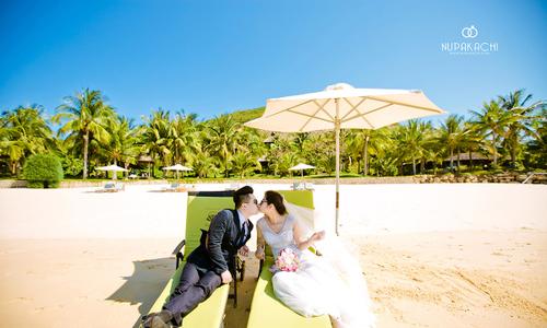 Nupakachi Wedding Studio