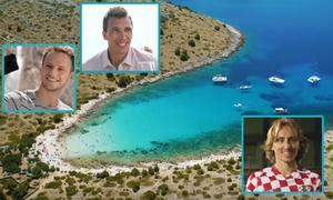 Du khách 'phát sốt' vì video cầu thủ Croatia quảng bá du lịch