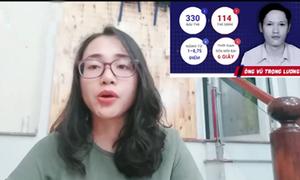 Nhạc chế về gian lận điểm thi ở Hà Giang của bà mẹ 8X