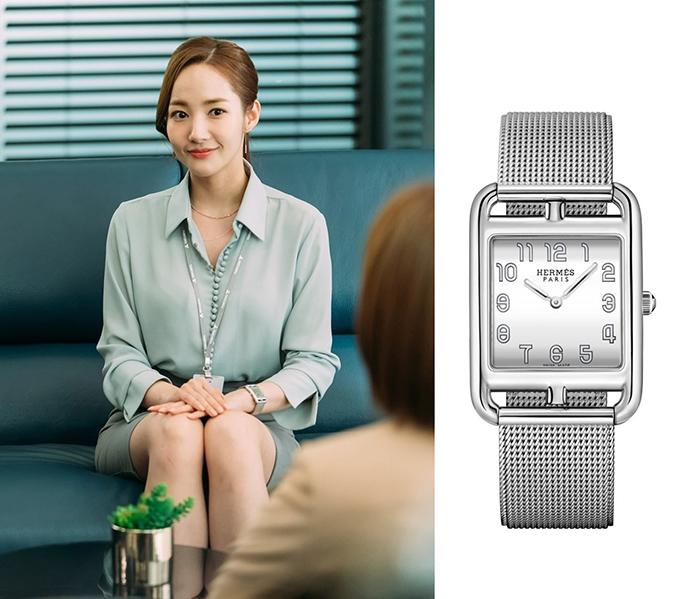Trang phục công sở gây sốt của  Thư ký Kim có giá từ vài trăm nghìn đồng - 8