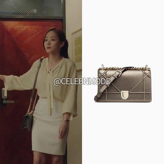 Trang phục công sở gây sốt của  Thư ký Kim có giá từ vài trăm nghìn đồng - 10