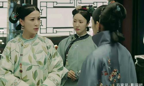 """Dàn mỹ nhân hậu cung của phim """"Diên Hi Công Lược"""""""