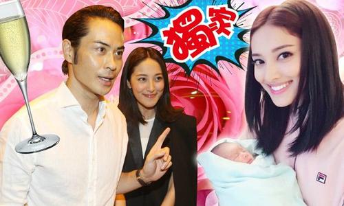 Trịnh Gia Dĩnh kết hôn với Hoa hậu kém 22 tuổi ở Canada