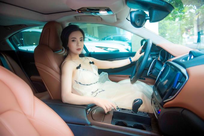 Với đội ngũ nhân viên chuyên nghiệp luôn sẵn sàng phục vụ, Nam Chung Auto - Khuất Duy Tiến cung cấp những chiếc xe có chất lượng. Đây cũng là lý do Stella Chang đồng hành cùng thương hiệu này trong hai năm tới.