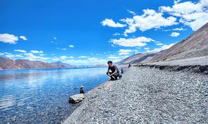 Ladakh - nơi nhất định phải đến một lần trong đời
