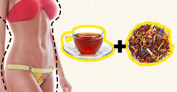 Hồng trà Nam Phi (Trà Rooibos) Hồng trà Nam Phi là một loại trà thảo dược được làm từ lá và thân cây mỏng của cây bụi Nam Phi có tên gọi là Aspalathus linearis. Ưu điểm của hồng trà Nam Phi là có vị ngọt nhưng lại không chứa nhiều calories, là thức uống hỗ trợ giảm cân hiệu quả cho những người hảo ngọt.