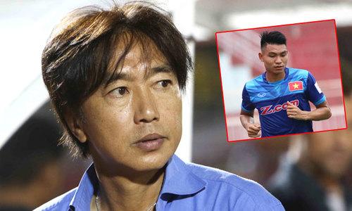 CLB TP HCM chiêu mộ cựu tuyển thủ Việt Nam