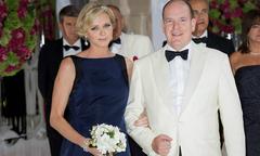 Vương phi Monaco: từ vận động viên bơi lội đến cô dâu Hoàng gia