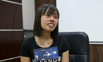 Cơ hội tìm lại cuộc đời của cô gái sứt môi, vẹo mũi