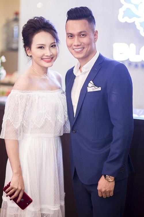 Sau scandal tình cảm vào năm ngoái, Bảo Thanh và Việt Anh đều né tránh không nhắc đến tên nhau trên truyền thông.
