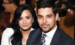 Bạn trai cũ bàng hoàng khi nghe tin Demi Lovato sốc thuốc