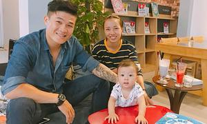 Trương Đình Hoàng: 'Trên võ đài mạnh mẽ thế nào, về nhà vẫn thua vợ'