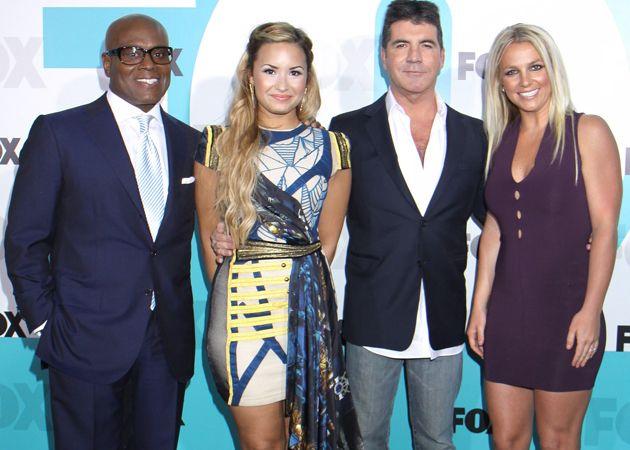 Những cơ hội mới trong công việc khiến Demi Lovato quyết tâm hơn trên con đường cai nghiện. Nữ ca sĩ được mời làm giám khảo X Factor 2012. Cô đảm nhận vai trò này hai năm liên tiếp trước khi rời chương trình để tập trung vào sự nghiệp ca hát.