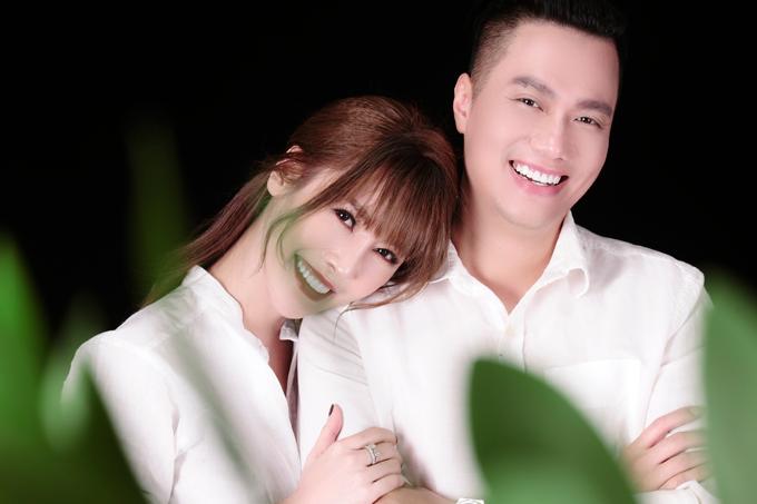 Quế Vân và Việt Anh