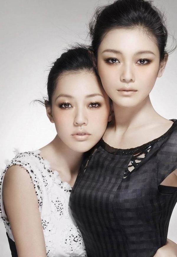 Từ Hy Viên và Từ Hy Đệ đều là những ngôi sao nổi tiếng của Đài Loan.