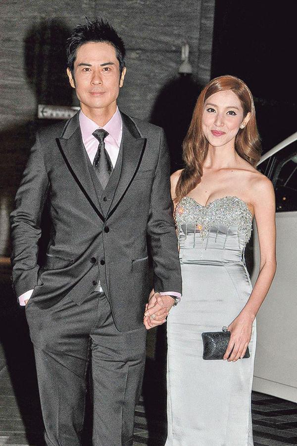 Trịnh Gia Dĩnh và bạn gái kém 22 tuổi được cho là sẽ kết hôn vào tháng 8.
