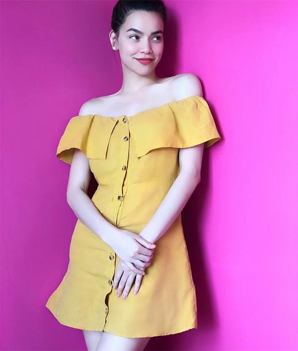 Học lỏm các chọn trang phục của Hồ Ngọc Hà và nhiều người đẹp sẽ giúp bạn gái sành điệu cùng xu hướng hot cuối hè 2018.