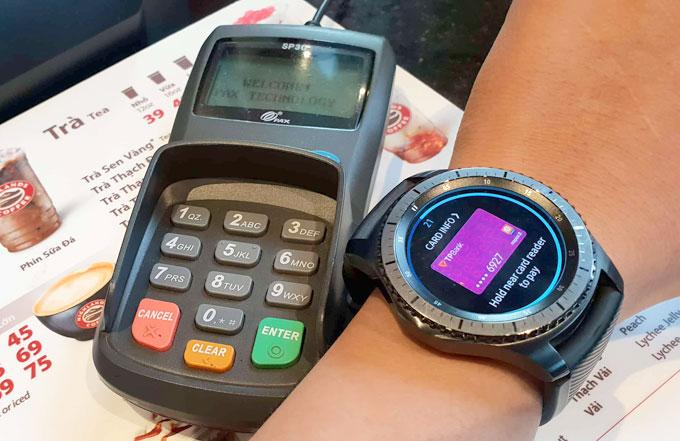 Người dùng chia sẻ về Samsung Pay sau gần một năm sử dụng